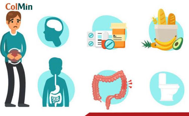 hội chứng ruột kích thích nên ăn gì và kiêng ăn gì